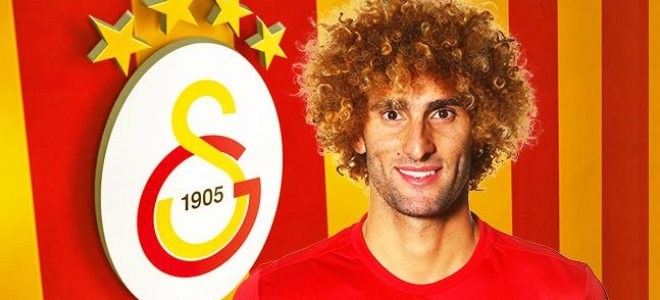 Marouane Fellaini Manchester United to Galatasaray, Marouane Fellaini Manchester United, to Galatasaray, Marouane Fellaini, Manchester United to Galatasaray, Marouane Fellaini to Galatasaray, Manchester United, Premier League, Liga Inggris