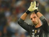 Tom Starke Bayern Munich, Tom Starke, Bayern Munich. Bundesliga, liga Jerman